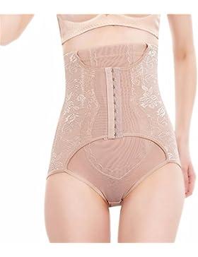YALL Ropa De La Mujer En El Posparto 9 Cintura Breasted Underwear