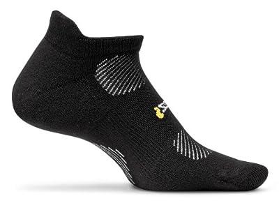 FEETURES Running Socks - HIGH PERFORMANCE LIGHT CUSHION - No Show Tab