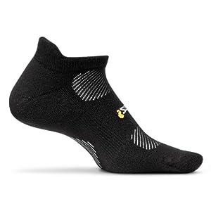 41vroR0Li%2BL. SS300  - FEETURES Running Socks - HIGH PERFORMANCE LIGHT CUSHION - No Show Tab