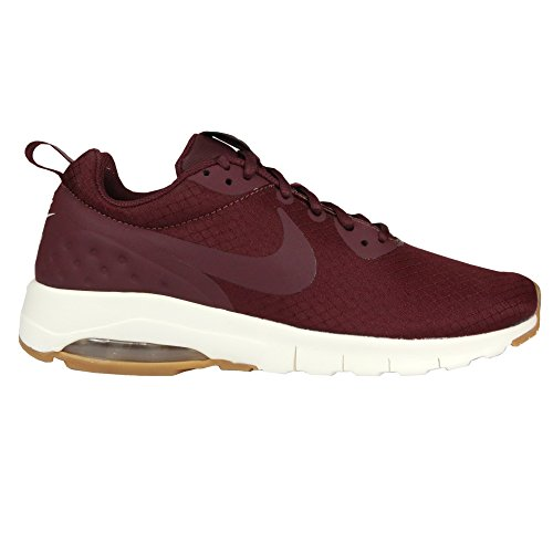 Nike 844836-660 Chaussures de Trail Running, Homme, Rouge (Night Maroon/Night Maroon/Sail), 45