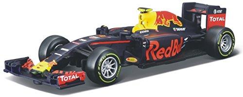 Preisvergleich Produktbild Bburago 15638125 1:43 F1 Red Bull Infiniti RB12 Sortiert