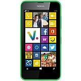 Nokia Lumia 635 Smartphone débloqué 4G (Ecran: 4.5 pouces - 8 Go - Simple Micro SIM - Windows Phone 8.1 - 512 Mo RAM) Vert