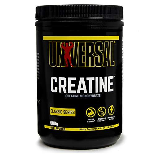 Universal Nutrition Creatine Powder - 500 gr
