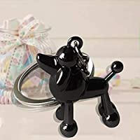 YCEOT Lovely Puppy Keepsake A Beloved Dog As A Souvenir Metal Strap Buckle The