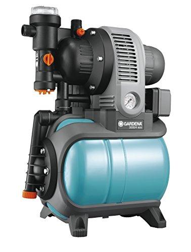 Gardena 3000/4 eco Classic Hauswasserwerk 01753-20