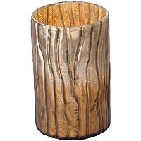 Himalayan pistacchio-candele Hurricane corteccia di albero, 22
