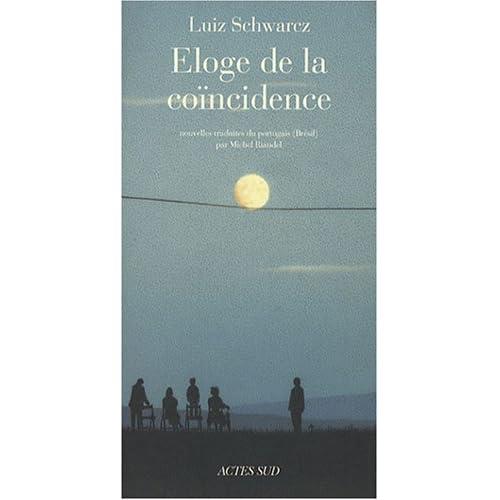 Eloge de la coïncidence