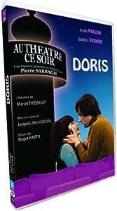 Au Théâtre Ce Soir - Doris (Émission N° 83 De La Collection)