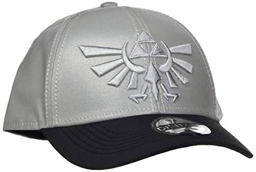 The Legend of Zelda Cap Zelda - Reflective Crown Curved