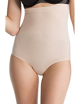 Spanx Womens Higher Power High Waisted Briefs Shapewear for Stomach Toning