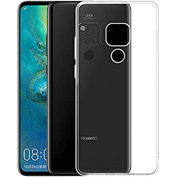 MOELECTRONIX Hülle für Huawei Mate 20 HMA-L29: Amazon.de