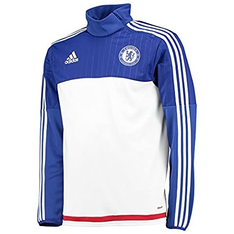 Sweat Training Adidas - Adidas Sweat-shirt Chelsea FC haut d'entraînement M