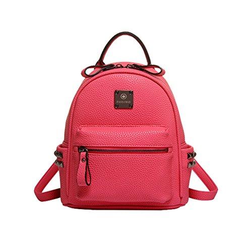 borsa a tracolla Ms./cartella della spalla moda casual-D B