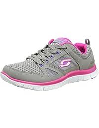 Skechers Flex Appeal, Zapatillas de deporte para mujer