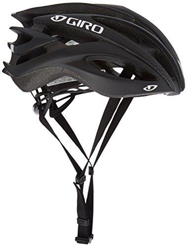 Giro Helm Atmos II, Matt Black/White, 55-59 cm, 7054750