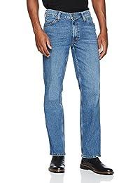 MUSTANG Oklahoma Uomo Jeans Blu Slim Fit