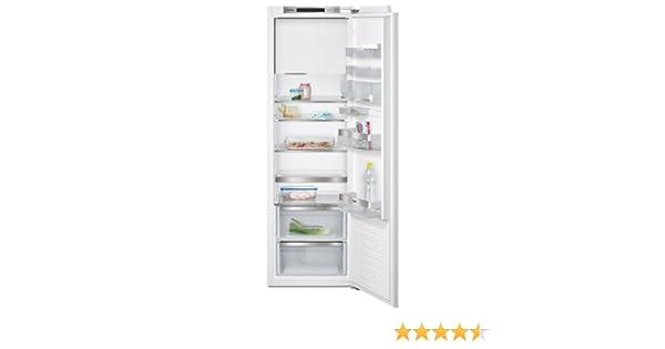 Kleiner Kühlschrank Einbau : Siemens ki laf iq einbau kühlschrank a kühlen l