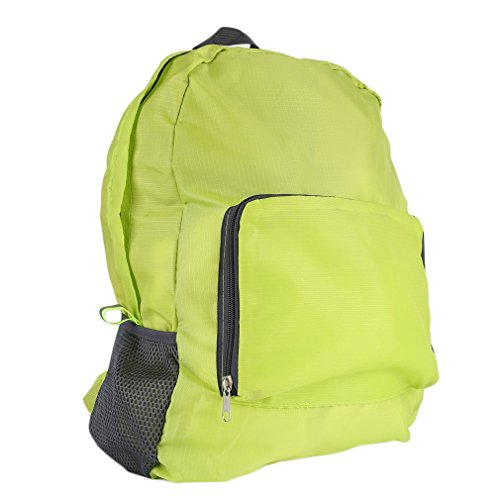Climbing Bags Waterproof Travel Backpack Large Capacity Breathable Nylon Outdoor Mountaineering Bag Diamond Shaped Folding Backpack Various Styles