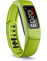 Garmin vívofit 2 Fitness-Tracker (1 Jahr Batterielaufzeit, Tagesziele, Inaktivitätsbalken, Schlafanalyse)