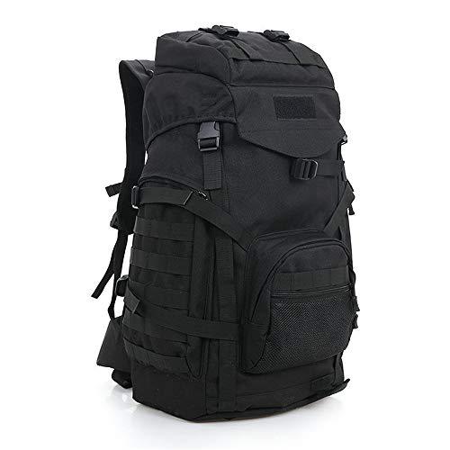 5da7813a1a3e9 TnXan Camping Rucksack Trekking Rucksacks Tactical Bag Military Backpack  Large Waterproof Backpacks Camouflage Hiking Outdoor Army