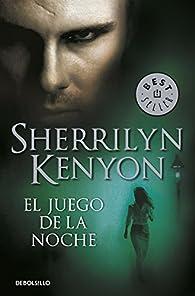 El juego de la noche par Sherrilyn Kenyon