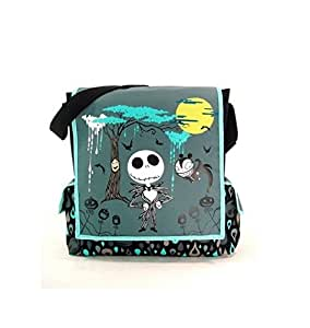 Small Size Nightmare Before Christmas Messenger Bag - Nightmare Before Christmas Tote Bag