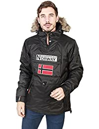 Geographical Norway Chaqueta Boomerang_Man Hombre
