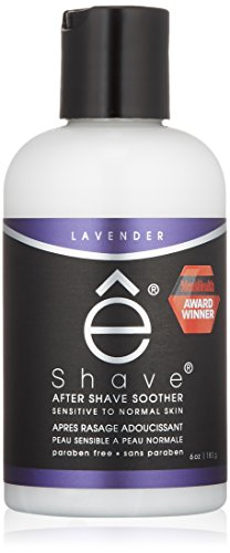 eShave Aftershave Lotion - Lavendel, 180 g (Lavendel-aftershave Lotion)