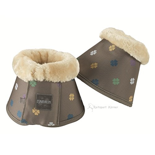 Eskadron - Hufglocken FAUXFUR SHAMROCK - NICI Collection