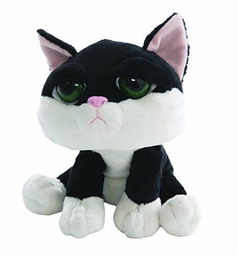 suki-gifts-lil-peepers-cats-and-dogs-domino-cat-soft-boa-plush-toy-black-white