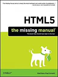 [(HTML5: The Missing Manual )] [Author: Matthew MacDonald] [Sep-2011]