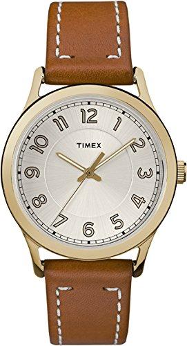 Timex Damen-Armbanduhr TW2R23000