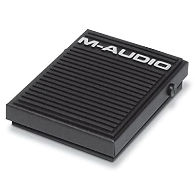 M-Audio Pedal for Keyboards