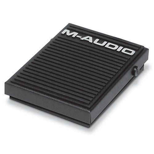 M-Audio SP-1 Pedale di Sustain universale per controller e tastiere elettroniche