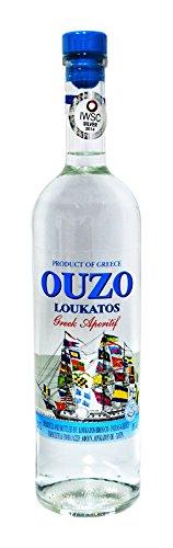 Ouzo Loukatos 700 ml