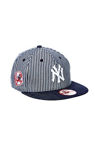 New Era Cap Pinstripe Cap (Pinstripe Strap New York Yankees)