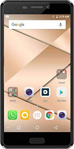 Micromax Canvas 2 Q4310 (Chrome Black, 16GB)