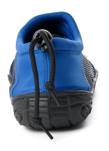 Beco Chaussures de bain Surf - Bleu/noir