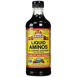 (2er BUNDLE)| Bragg - Liquid Aminos -473ml