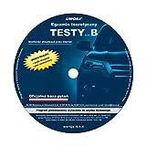 Egzamin teoretyczny Testy kategoria B  wersja 4.1.4