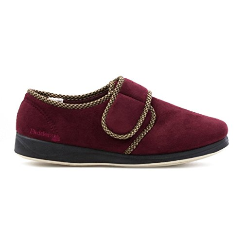 Padders , Chaussons pour homme red