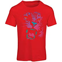 N4394F Camiseta mujer ¡El Tigre!