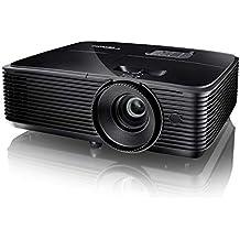 Optoma HD143X Vidéoprojecteur DLP Full Haute Définition 3200 Lumens, facile à installer pour la télévision et le Home cinéma