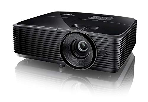 OPTOMA TECHNOLOGY HD144X - Proyector Gaming Home Cinema