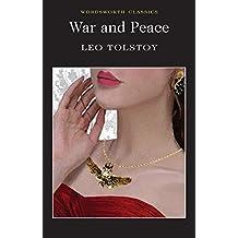 War and Peace (Wordsworth Classics)