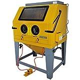 Máquina de chorro de arena con aspirador 220 V