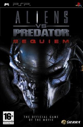 Aliens vs Predator Requiem (輸入版:欧州)
