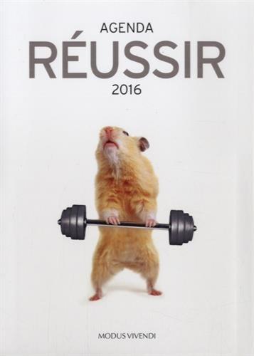 Agenda réussir 2016 por Marc-G Alain
