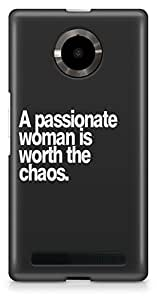 Micromax Yuphoria Back Cover by Vcrome,Premium Quality Designer Printed Lightweight Slim Fit Matte Finish Hard Case Back Cover for Micromax Yuphoria