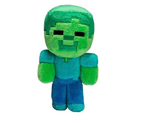 "Zombie Baby Plush - Minecraft - 21cm 8.5"""